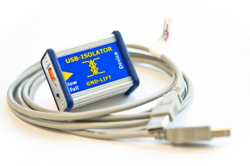 USB-ISOLATOR