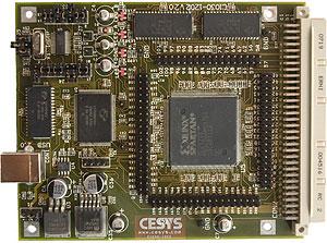 USB2FPGA