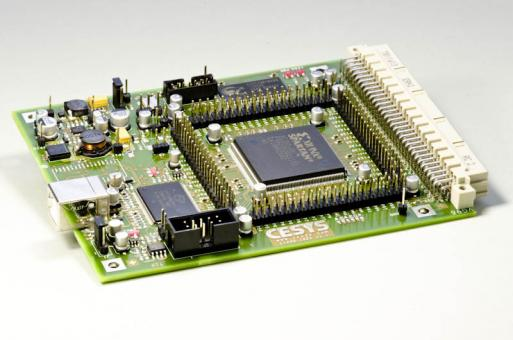 USB3FPGA