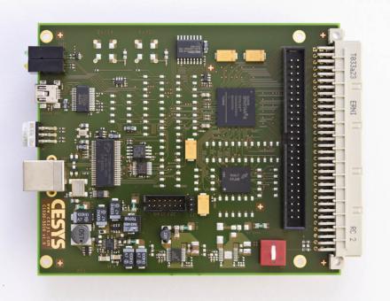 USBS6 XC6SLX45-2CSG324C